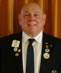 Lion Stephen DeName, PDG